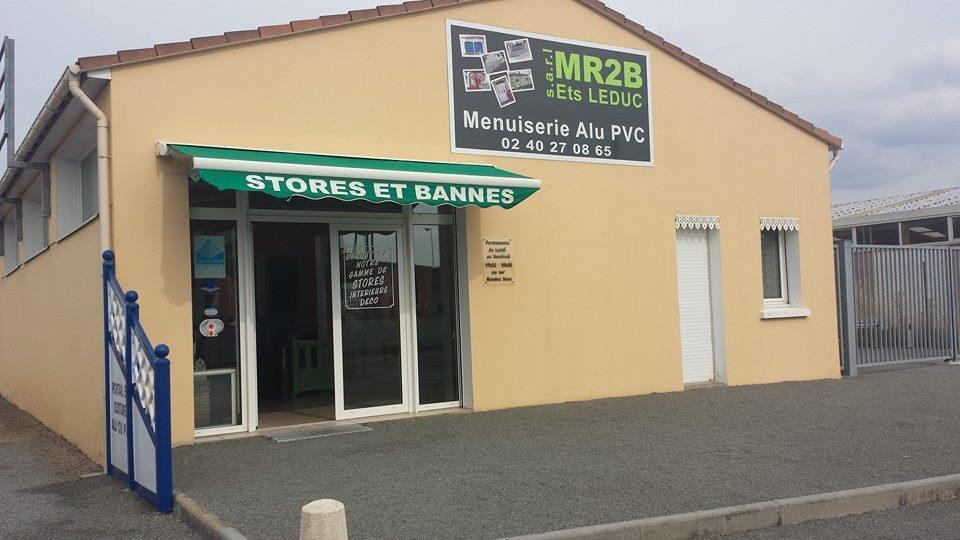 Mr2b menuiserie pcv alu 44 27 mr2b menuiserie alu pvc for Menuiserie alu pvc