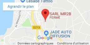 MR2B, menuisier à Saint Brévin les Pins en Loire Atlantique
